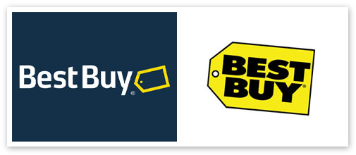 Best Buy Logo Redesign