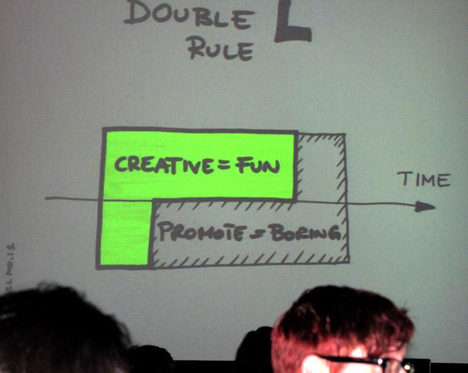 Double L Rule