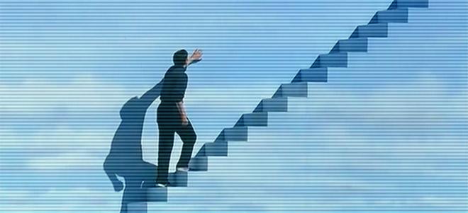 Next Steps -The Truman Show Finale