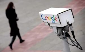Google public eye