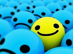 Optimism - by Greta Eagan