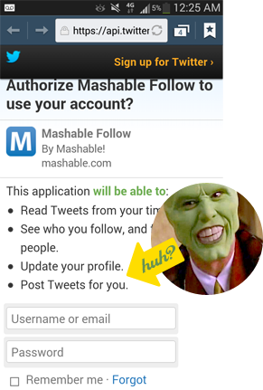 this application will be able to huh?